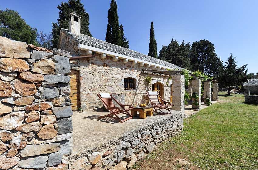 Your Stone Home In Humac Croatia Times