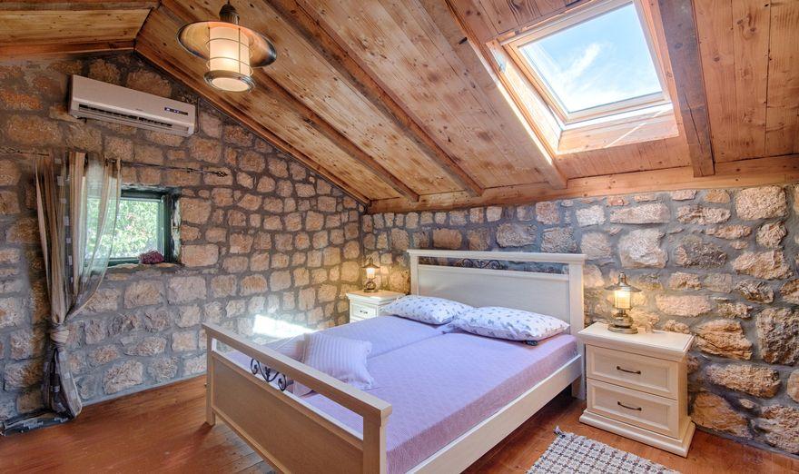 Tagged By: Croatia, Dalmatia, Stone House, Vacation