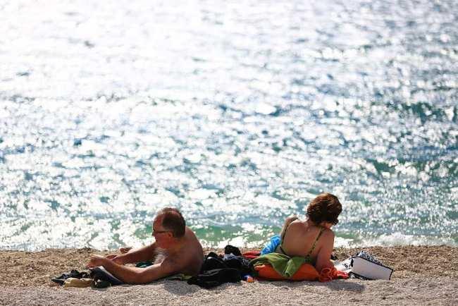 Dalmatia's sizzliest beaches - part 3/3   Croatia Times