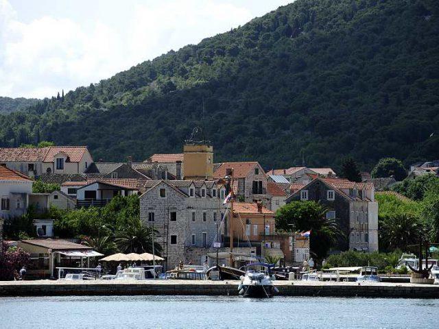 Three Reasons to Have Vacation on Zlarin Island