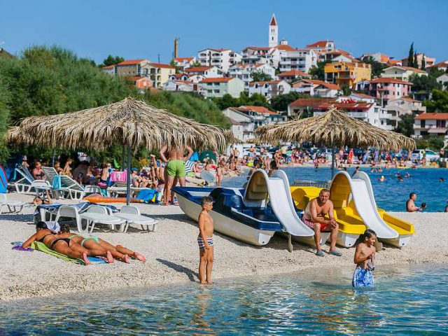 Top Things to do in Dalmatia