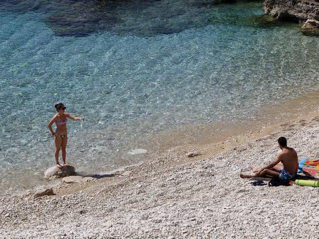 Cathal's Visit to Croatia