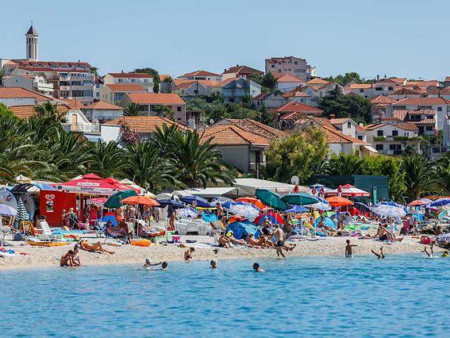 Okrug Gornji Beach