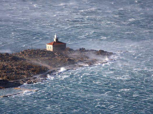 Sights of Bora Wind