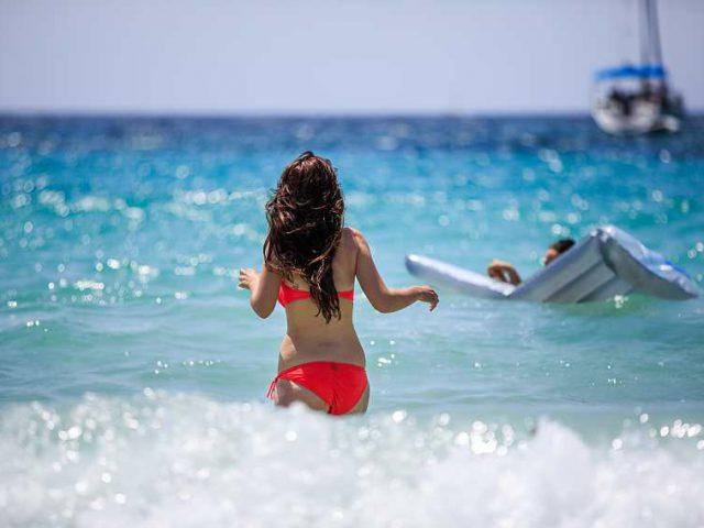 No End to Joy on Adriatic Coast