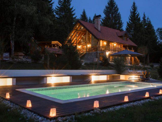 The Magical Estate in Gorski Kotar