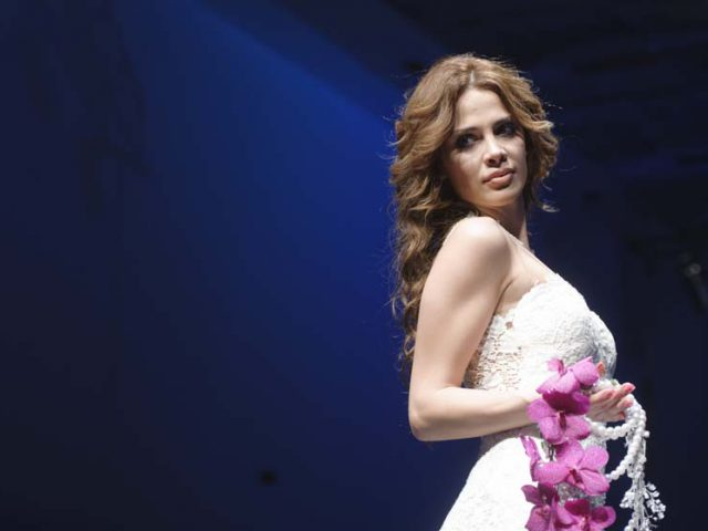 Pick up Your Wedding Gown in Croatia