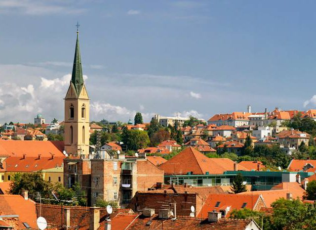 The Charm of Zagreb, Three Places for Budget Dining in Zagreb