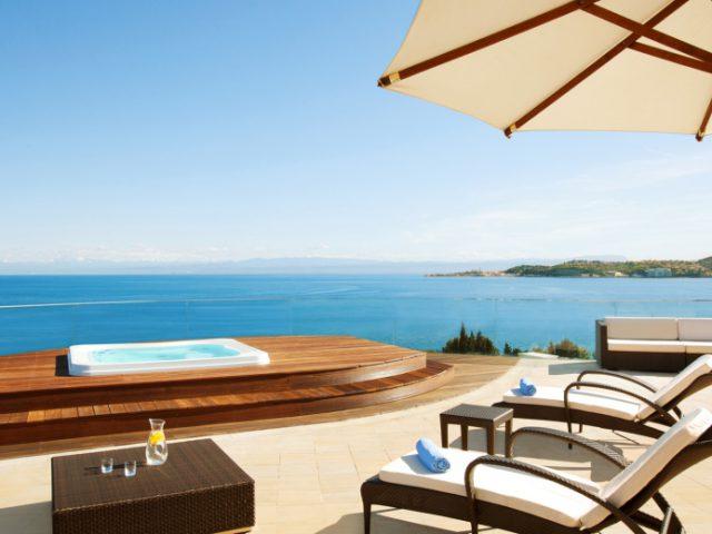 Kempinski Hotel Adriatic: The Tale of Istria