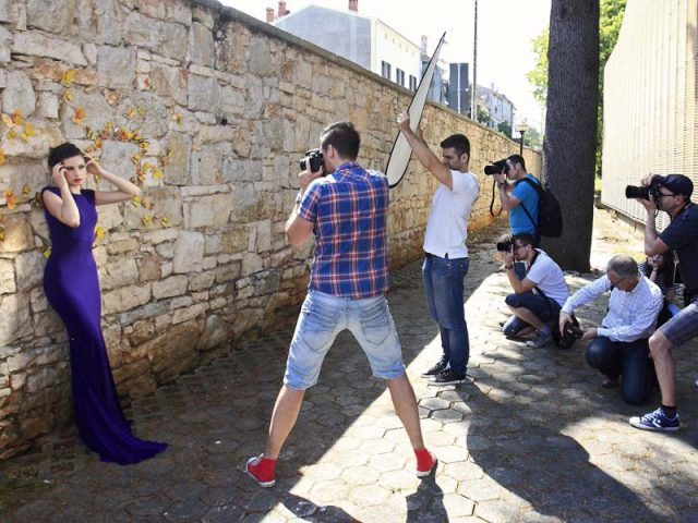Rovinj Photodays 2015 Gallery