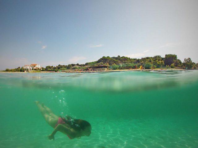 The Leading Eco-Island of Croatia