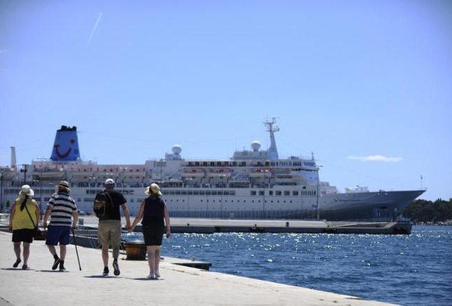 Sibenik Becoming a Top Cruiser Destination