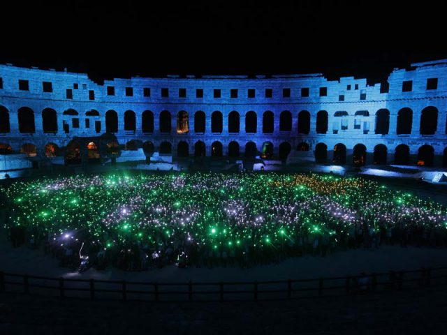 Visualia Broke Guinness World Record