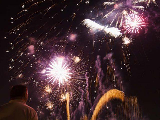 International Fireworks Festival 2016