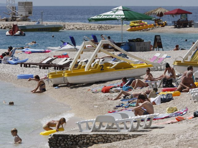 Makarska Loves Summer, Beach