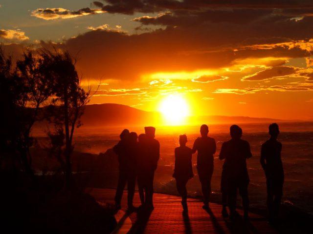 Embrace the Sunlight in Makarska