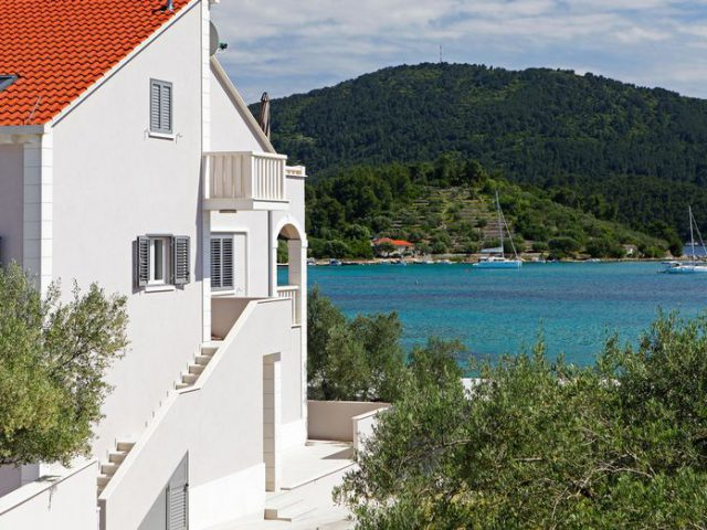 Apartment on Korcula