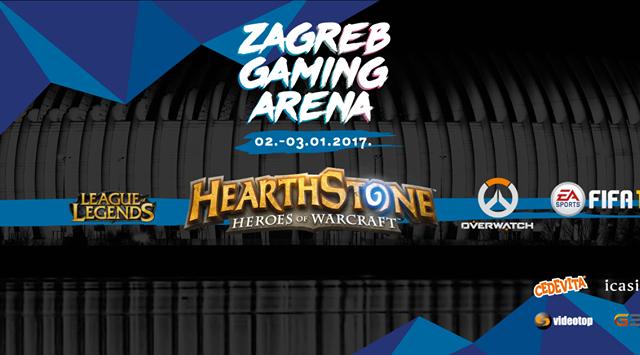 Zagreb Gaming Arena