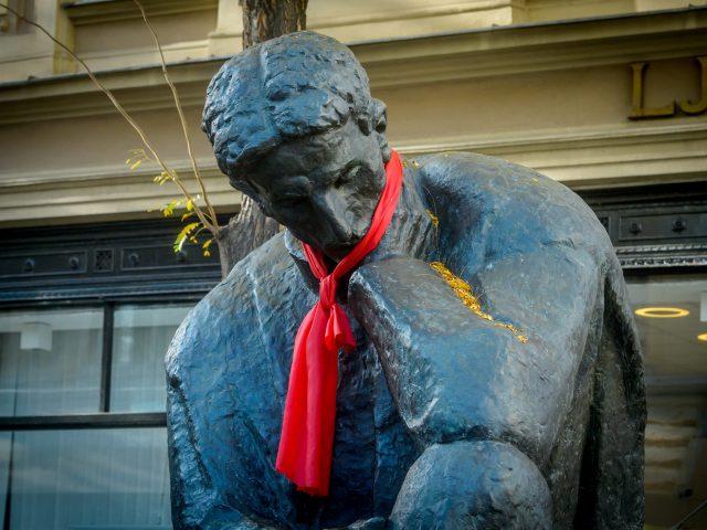 Cravat Day