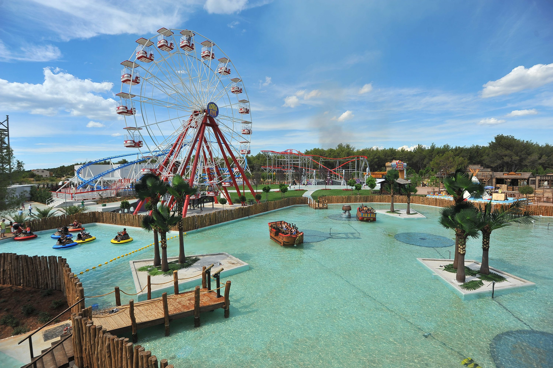 Take a Step into Mirnovec Fun Park   Croatia Times