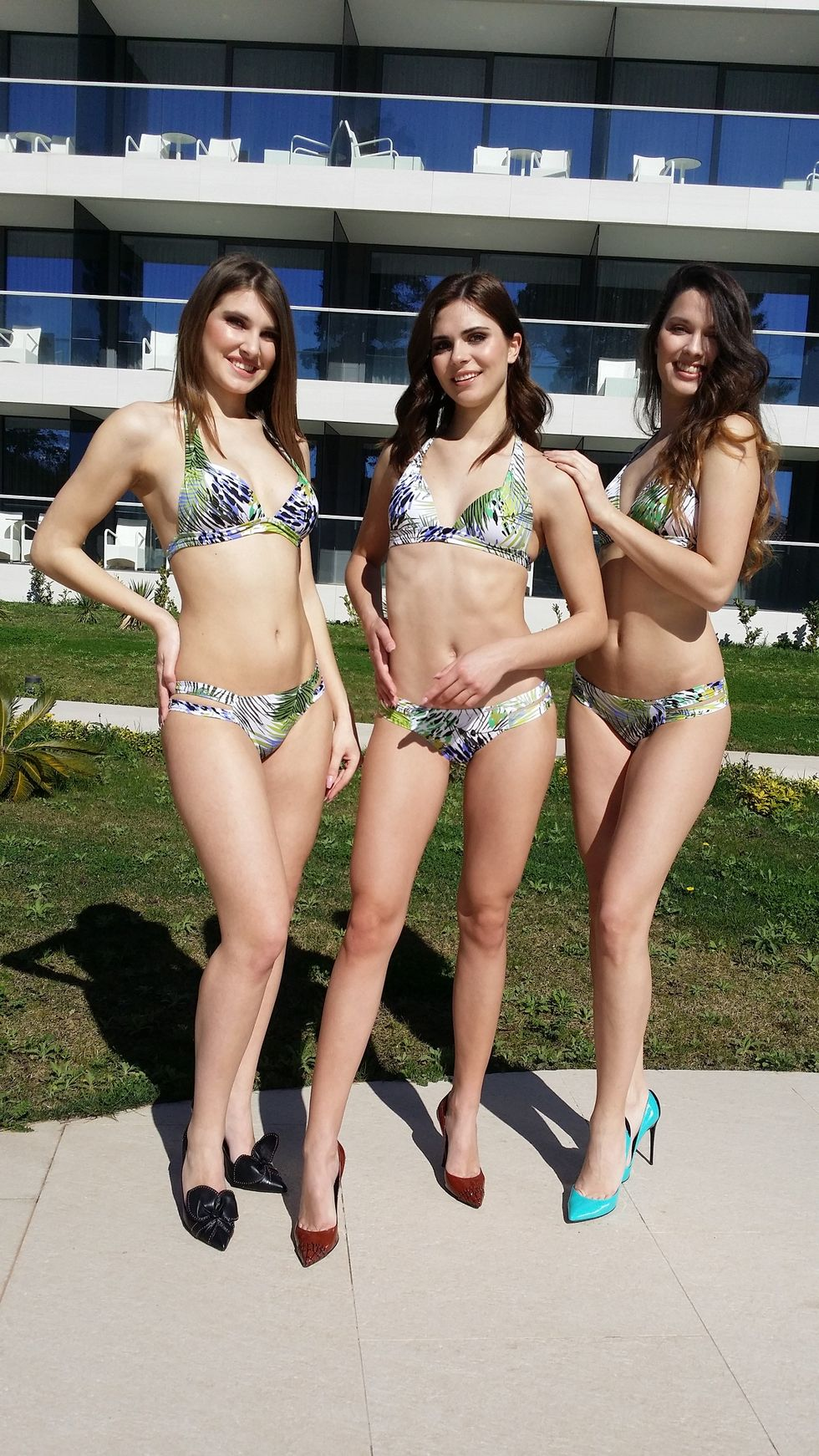 Girls croatia 120 Flashy