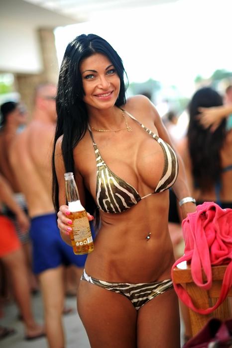 Sexy croatian girls
