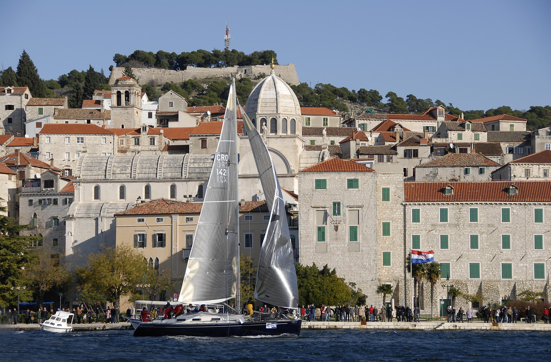 Sibenik, Croatia | Azamara Club Cruises