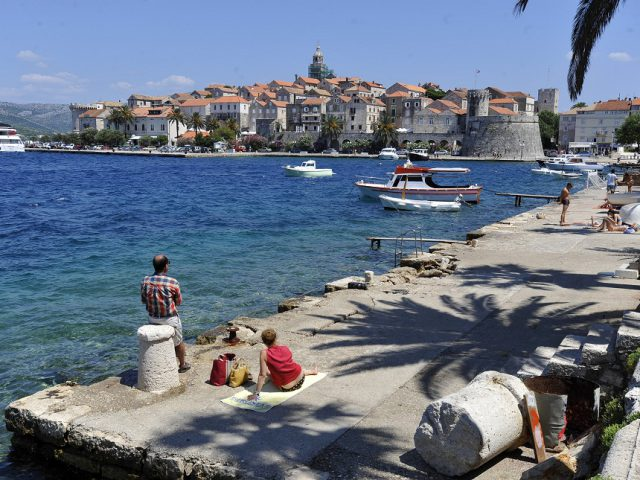 Delicious Korcula Olive Oil Recognized by European Union