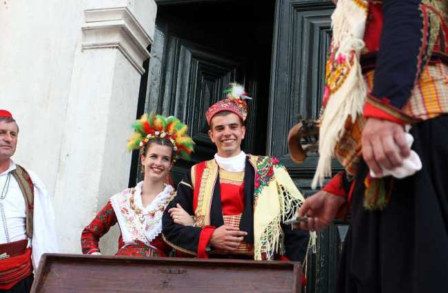 Croatian women for marriage