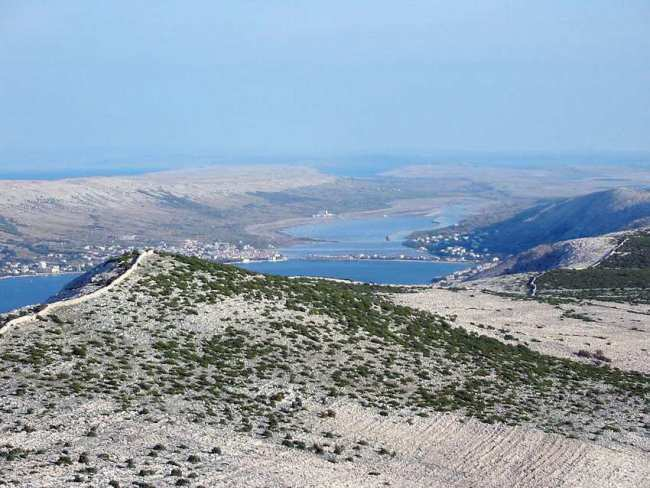 Learn a Few Facts About Pag Island