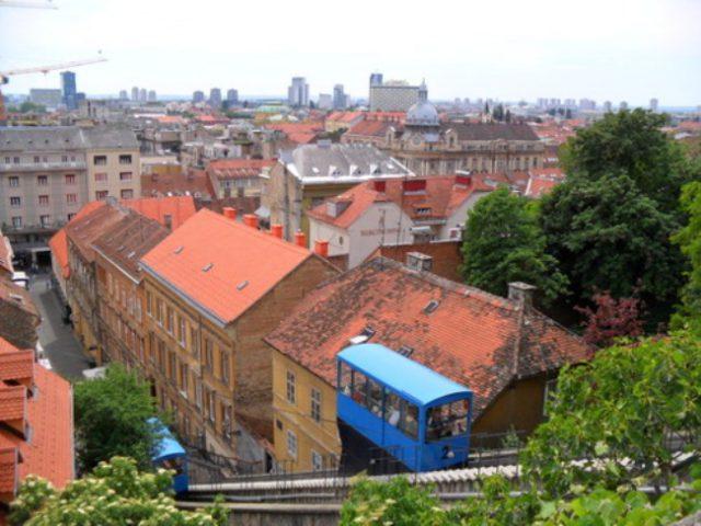 Canadian Expats Love Zagreb