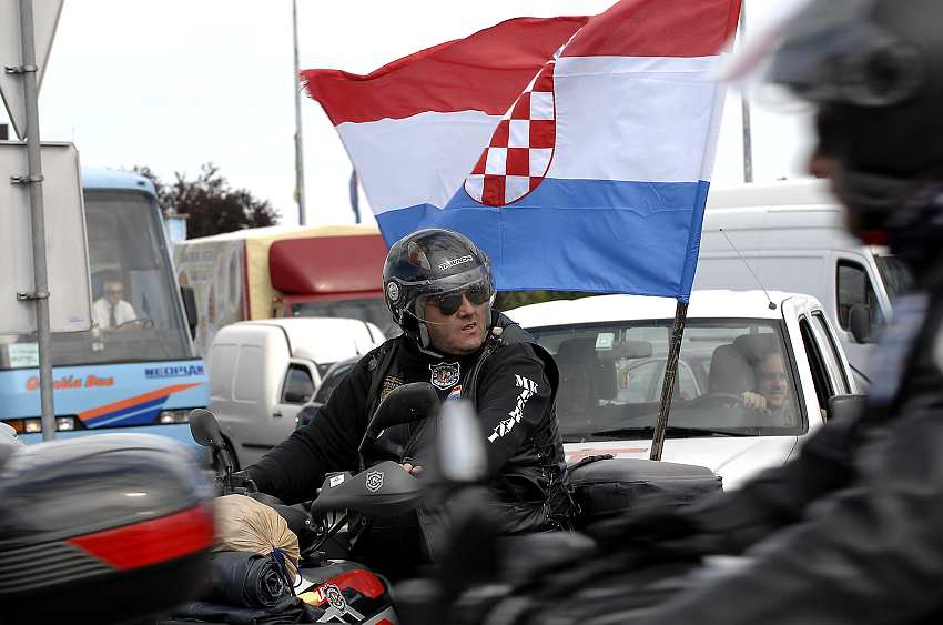 Five Unique Symbols of Croatia
