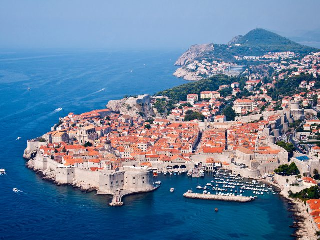 Eight Great Restaurants in Dubrovnik