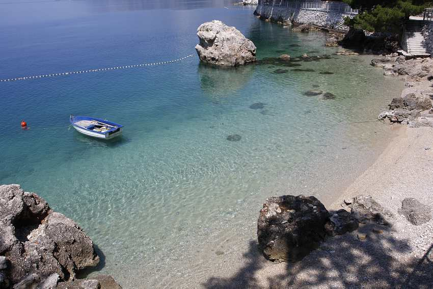 Best Beaches in Europe 2015