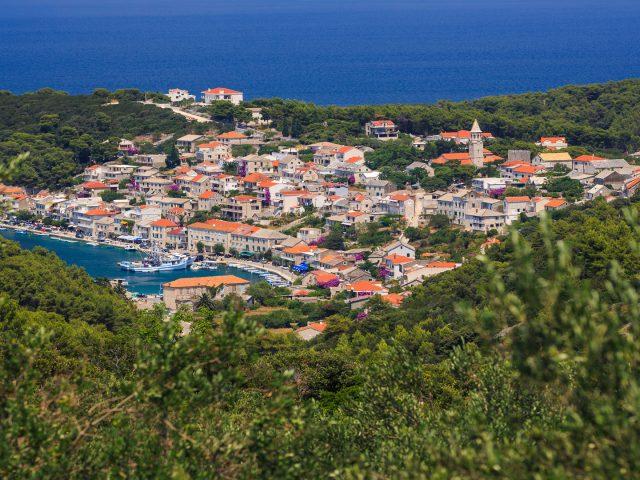 The Summer Still Lasts in Croatia