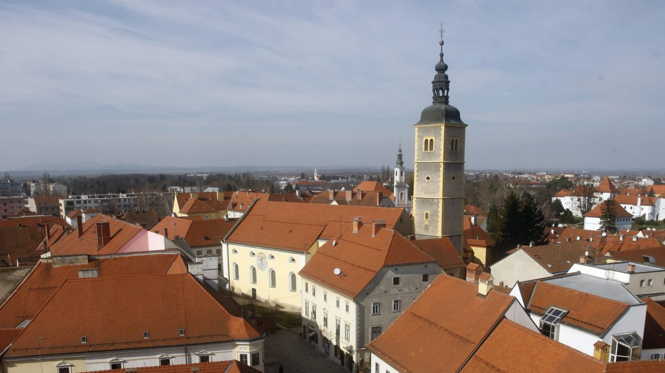 Four Great Things to Enjoy in Varazdin