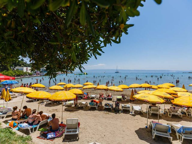 Building Beaches: Dalmatian Upgrades Inbound