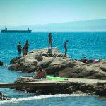 Jezinac Cove Split