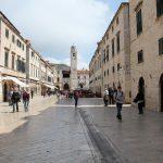 PETER SCHWARZINGER Dubrovnik