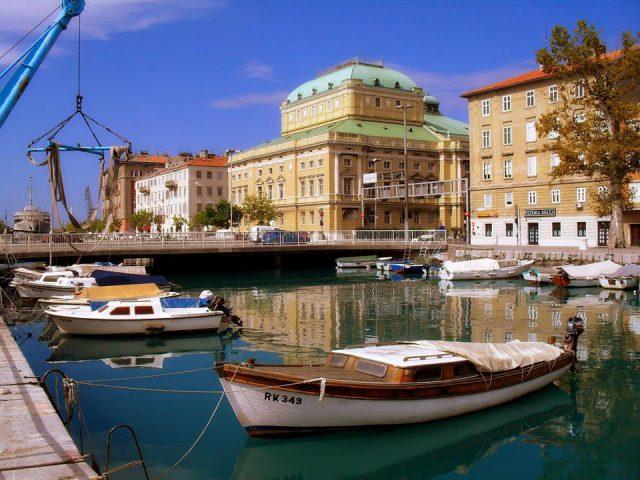 Buying a flat in Croatia