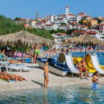 Vranjica Beach, Dalmatia (2)