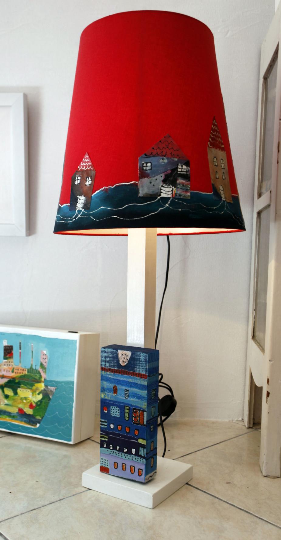 Rovinj, 25.07.2012 - Galerija Atelje u Rovinju