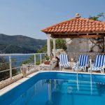 Dubrovnik Pool by LsAdriatic