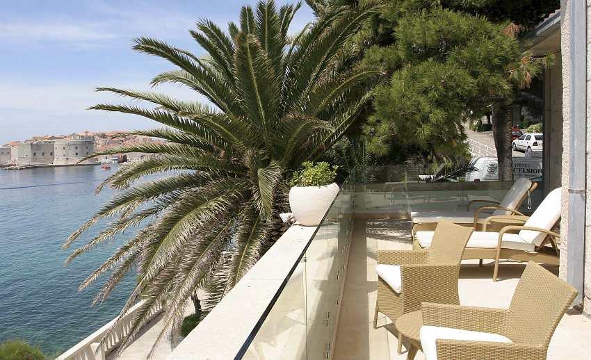 Odak Villa Dubrovnik