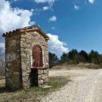 Shrine of Istria in Grimalda by Dinko Gubic