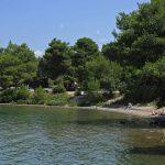 Sveti Ante Beach
