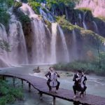 2Cellos Plitvice courtesy of Croatian Week