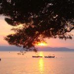 Makarska Sunset by S-konyha Kft