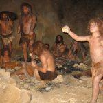 Neanderthals by Lib Irb Hr