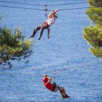 Zipline in Kanjon of Pula (12)